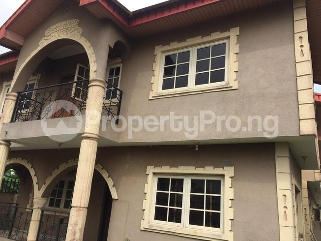 4 bedroom Semi Detached Duplex House for rent Arepo Arepo Arepo Ogun - 0