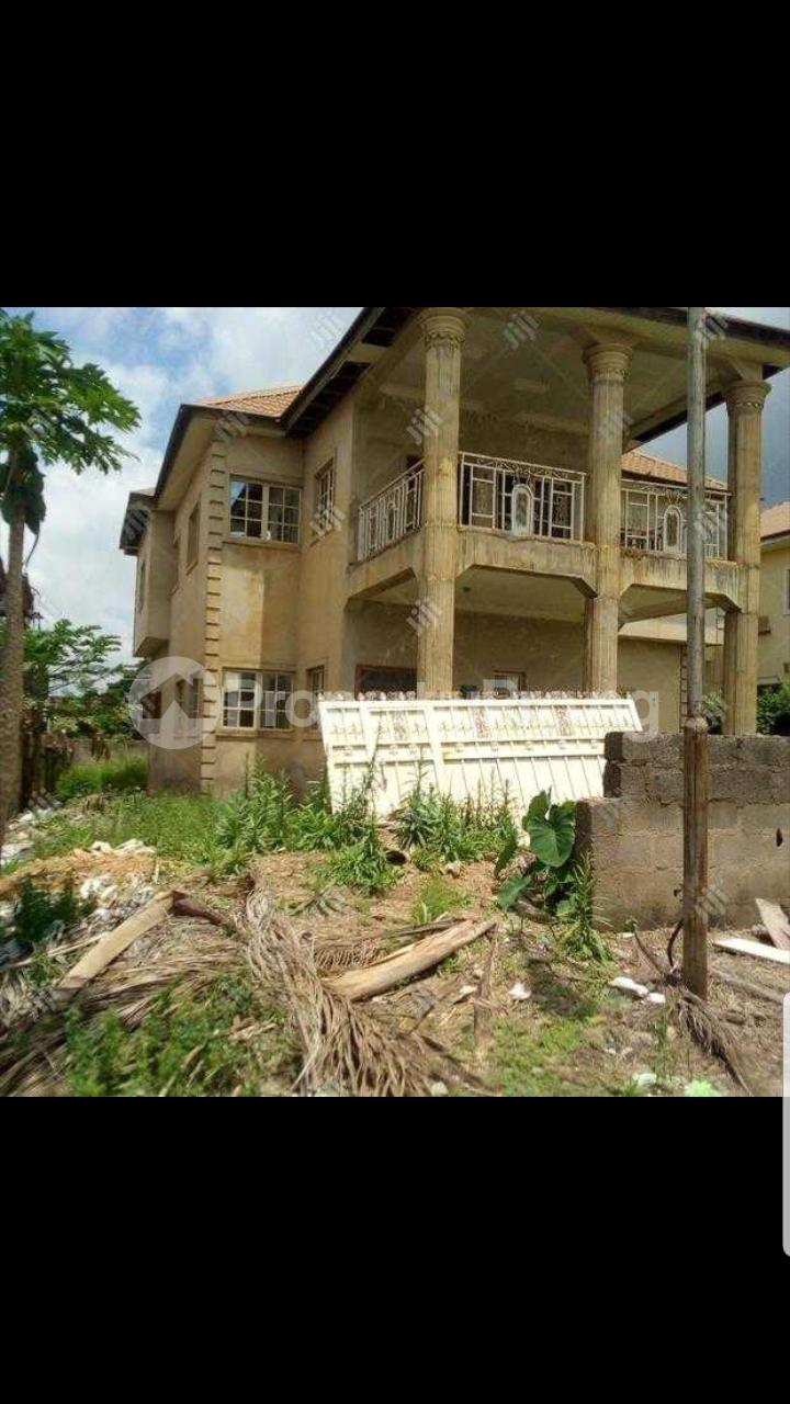 4 bedroom Detached Duplex House for sale Lokogoma Abuja - 7