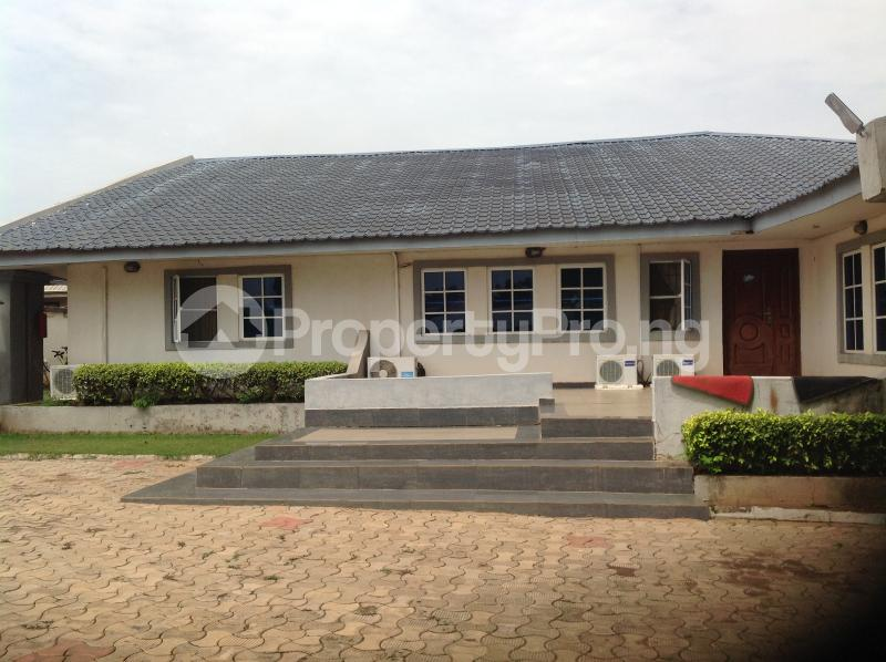 4 bedroom Semi Detached Duplex House for sale 56, awolowo road, tanke  Ilorin Kwara - 11