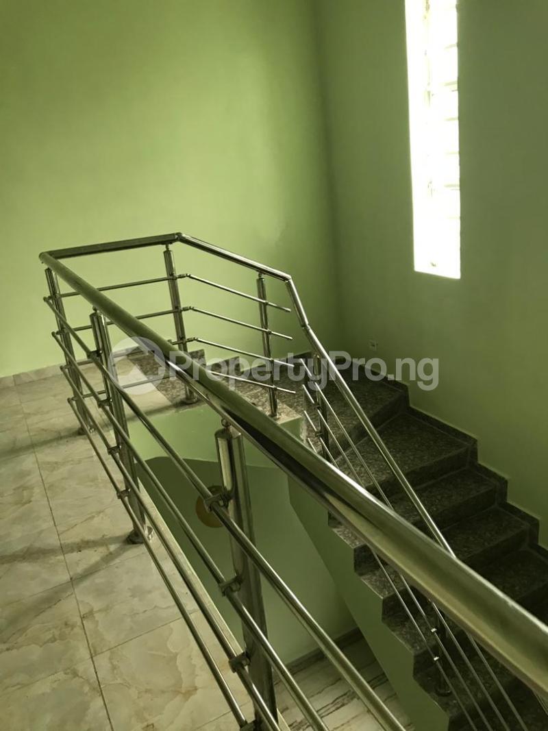 4 bedroom Detached Duplex House for sale Unity home estate Thomas estate Ajah Lagos - 7