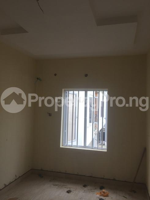 4 bedroom Semi Detached Duplex House for rent isheri Magodo GRA Phase 1 Ojodu Lagos - 4
