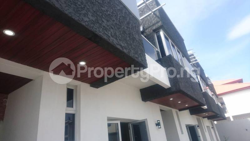 4 bedroom Terraced Duplex House for sale  Oniru ONIRU Victoria Island Lagos - 8