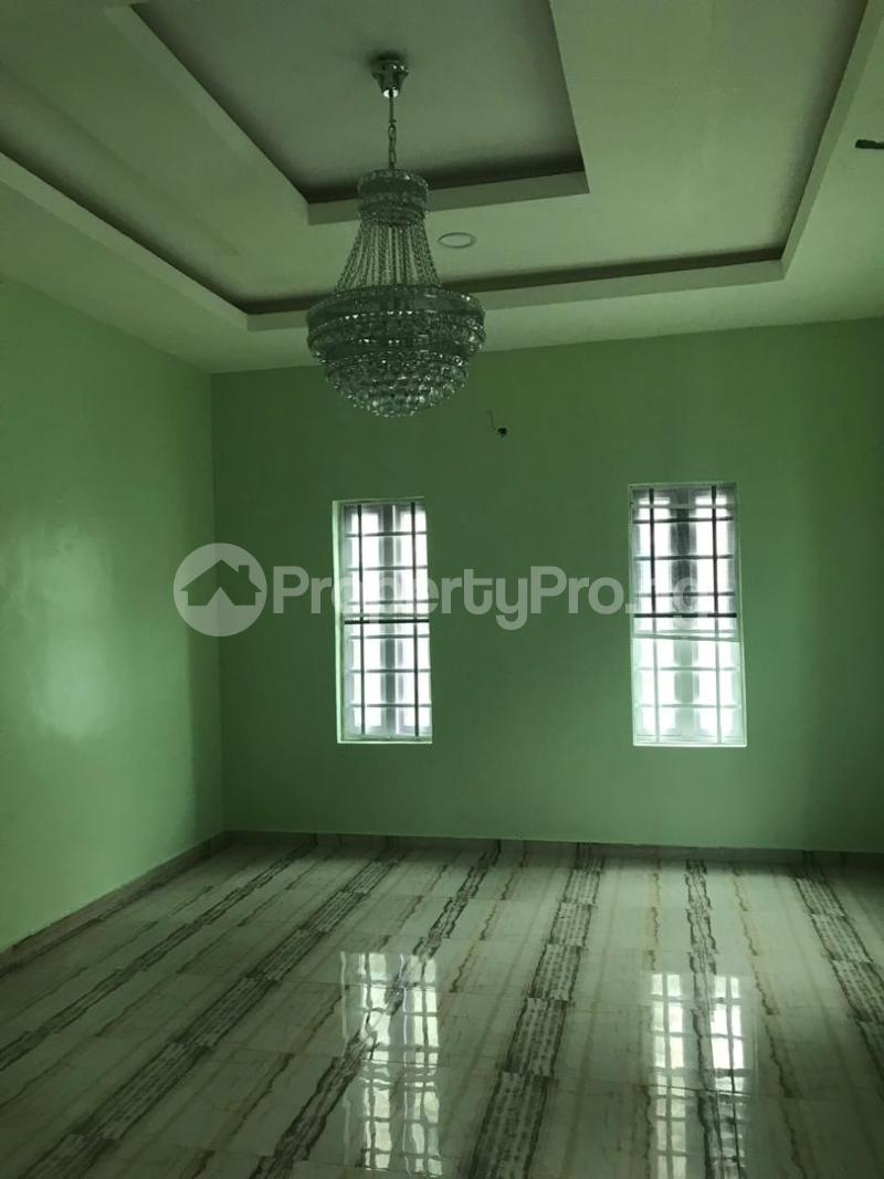 4 bedroom Detached Duplex House for sale Unity home estate Thomas estate Ajah Lagos - 10