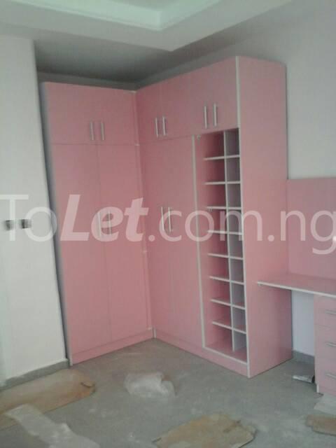 4 bedroom House for sale Marple wood estate  Oko oba Agege Lagos - 3