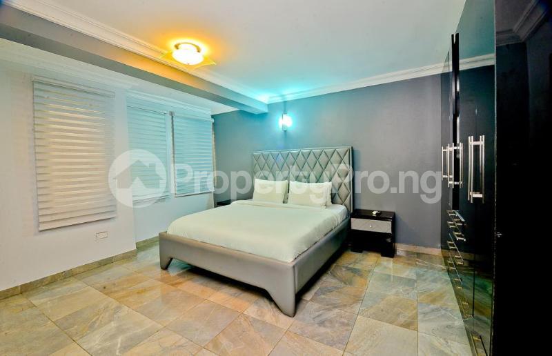4 bedroom House for shortlet Abeke Ogunkoya Drive, Lekki Lagos - 2