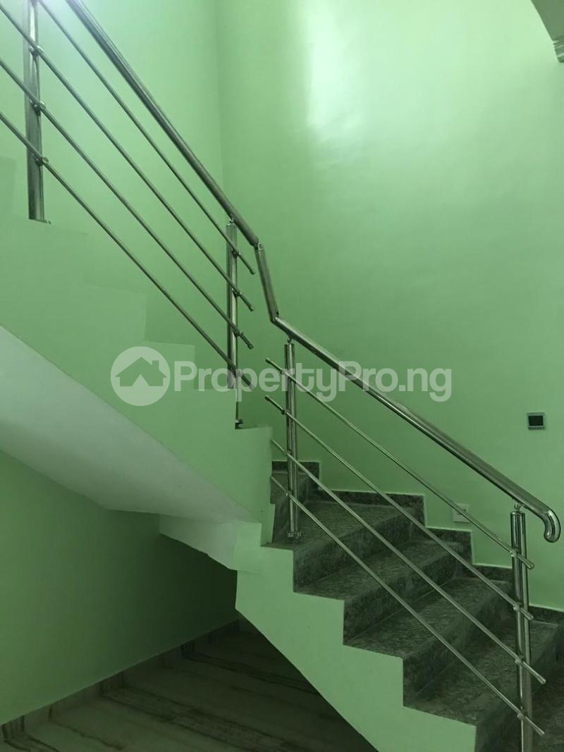 4 bedroom Detached Duplex House for sale Unity home estate Thomas estate Ajah Lagos - 8