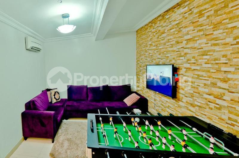 4 bedroom House for shortlet Abeke Ogunkoya Drive, Lekki Lagos - 1