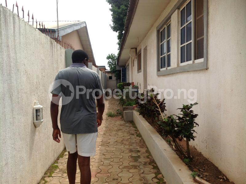 4 bedroom Semi Detached Duplex House for sale 56, awolowo road, tanke  Ilorin Kwara - 8