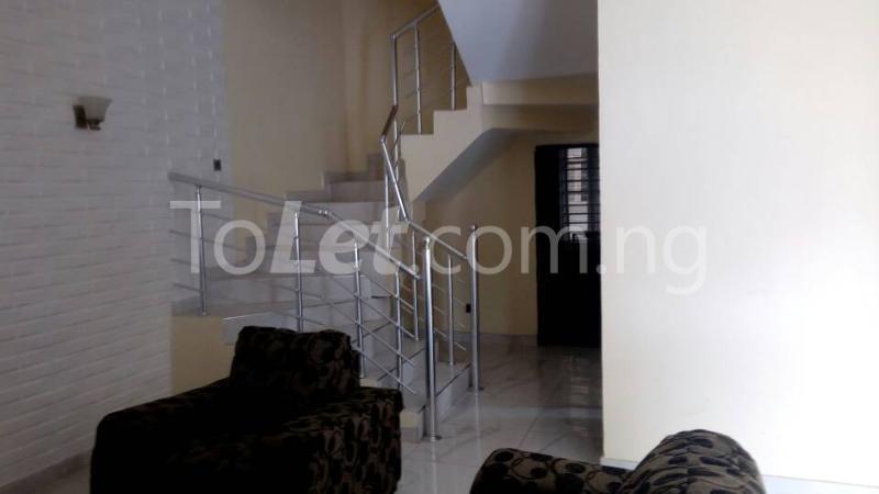 4 bedroom House for shortlet ikota royal estate Ikota Lekki Lagos - 6