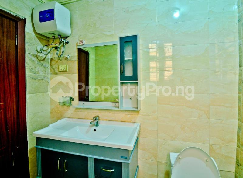 4 bedroom House for shortlet Abeke Ogunkoya Drive, Lekki Lagos - 5