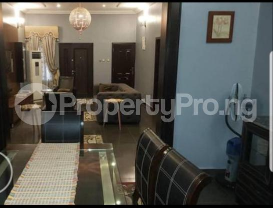 4 bedroom Semi Detached Duplex House for sale Lokogoma Abuja - 9