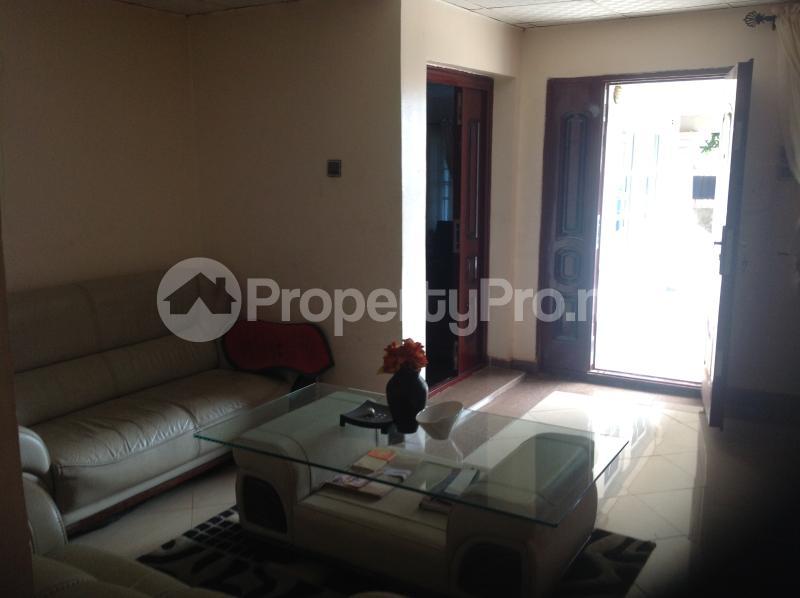 4 bedroom Semi Detached Duplex House for sale 56, awolowo road, tanke  Ilorin Kwara - 2
