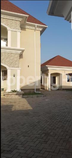 4 bedroom Detached Duplex House for sale Ugodo layout, Aheye Village Makurd Makurdi Benue - 1