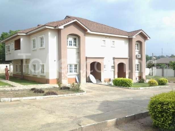 4 bedroom House for rent Ibadan Agodi Ibadan Oyo - 0