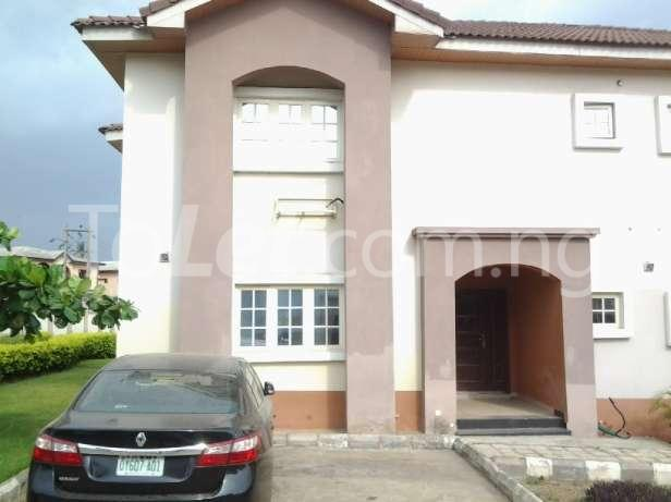 4 bedroom House for rent Ibadan Agodi Ibadan Oyo - 6