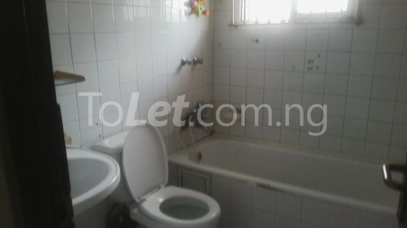 House for rent Itafaji, Dolphin Ikoyi Lagos - 3