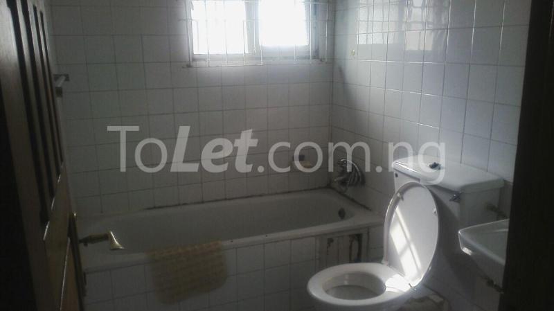 House for rent Itafaji, Dolphin Ikoyi Lagos - 5