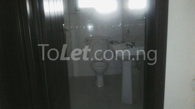 House for rent Itafaji, Dolphin Ikoyi Lagos - 9