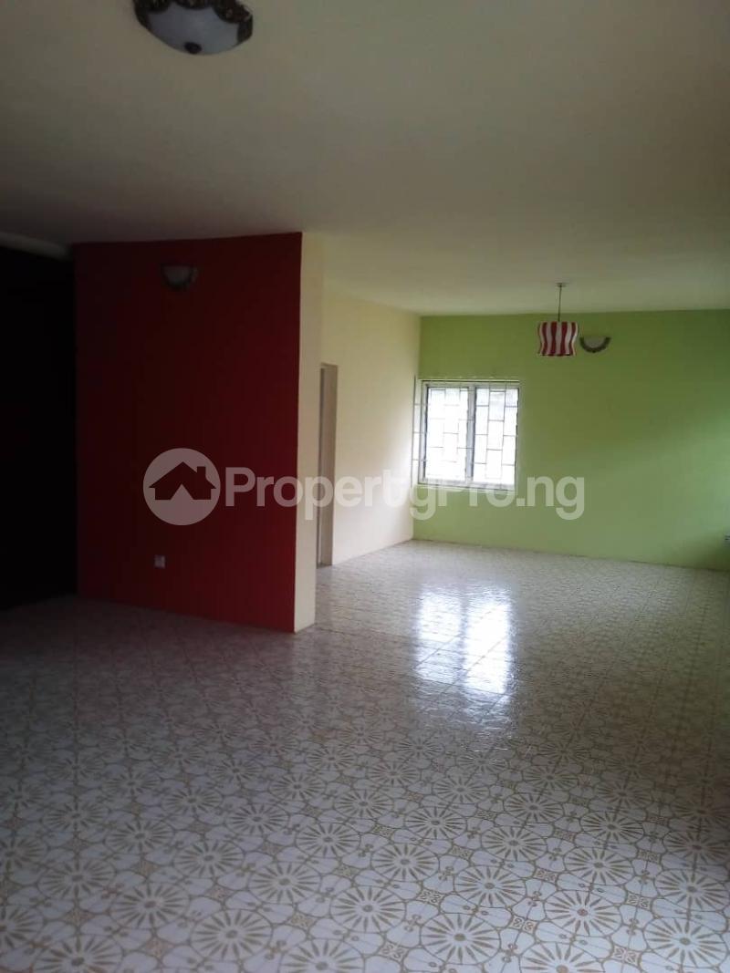 4 bedroom Semi Detached Duplex House for rent New Bodija  Bodija Ibadan Oyo - 1