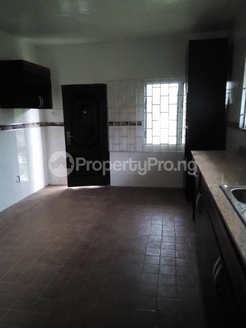 4 bedroom Semi Detached Duplex House for rent New Bodija  Bodija Ibadan Oyo - 6