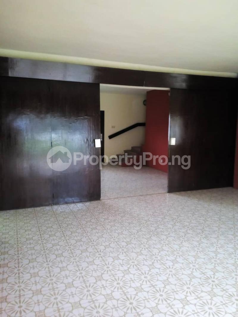 4 bedroom Semi Detached Duplex House for rent New Bodija  Bodija Ibadan Oyo - 4