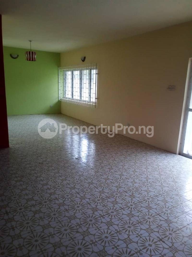4 bedroom Semi Detached Duplex House for rent New Bodija  Bodija Ibadan Oyo - 2