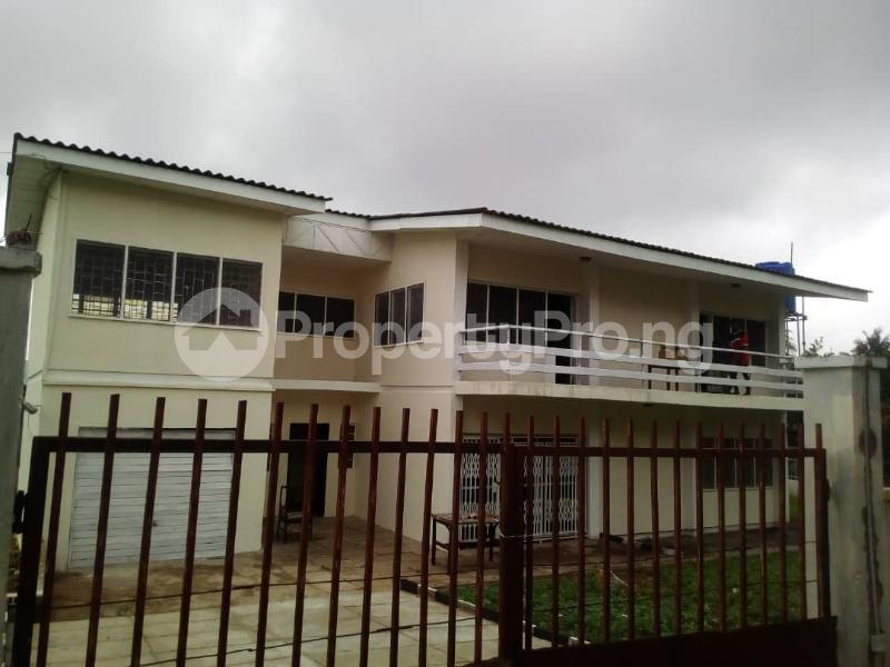 4 bedroom Semi Detached Duplex House for rent New Bodija  Bodija Ibadan Oyo - 0