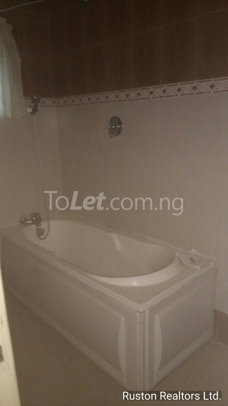 4 bedroom House for rent old bodija estate Bodija Ibadan Oyo - 2