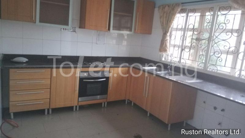 4 bedroom House for rent old bodija estate Bodija Ibadan Oyo - 0