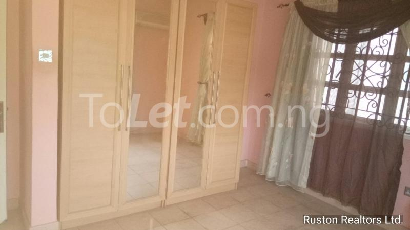 4 bedroom House for rent old bodija estate Bodija Ibadan Oyo - 4