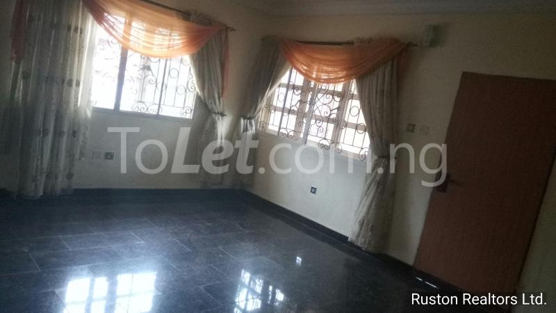 4 bedroom House for rent old bodija estate Bodija Ibadan Oyo - 3