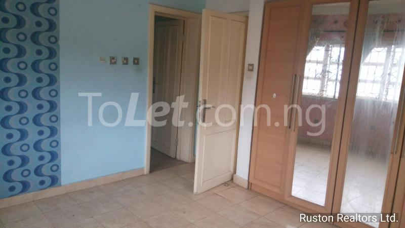 4 bedroom House for rent old bodija estate Bodija Ibadan Oyo - 5