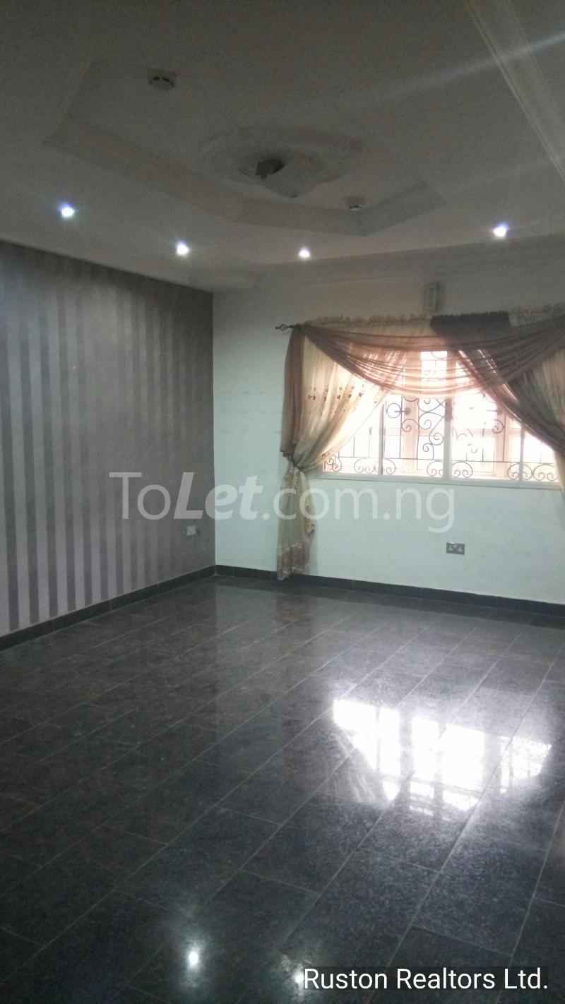 4 bedroom House for rent old bodija estate Bodija Ibadan Oyo - 8