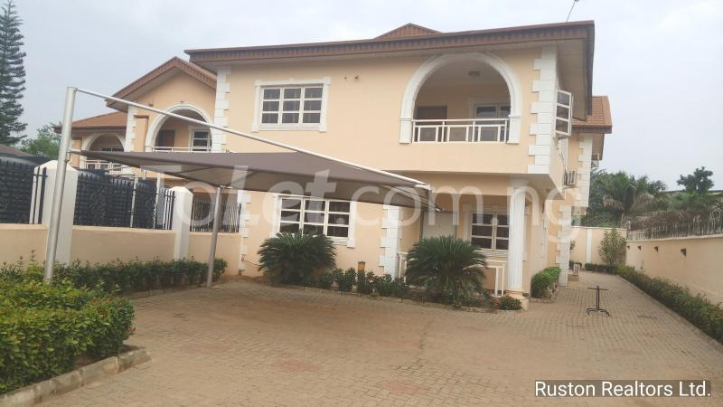 4 bedroom House for rent old bodija estate Bodija Ibadan Oyo - 9