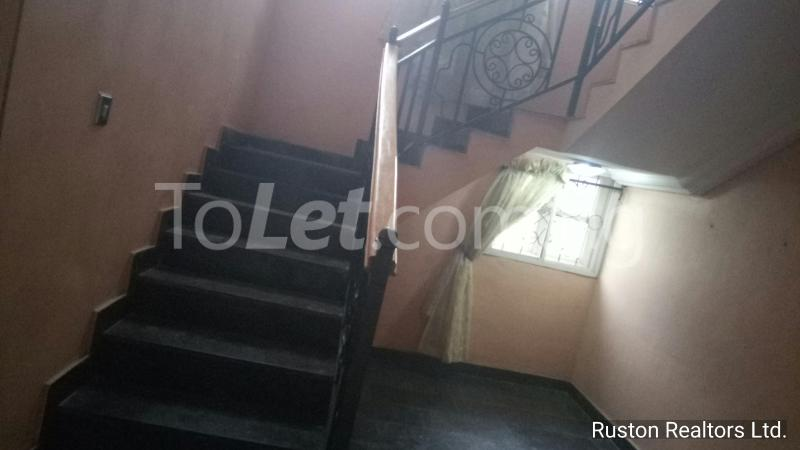 4 bedroom House for rent old bodija estate Bodija Ibadan Oyo - 1