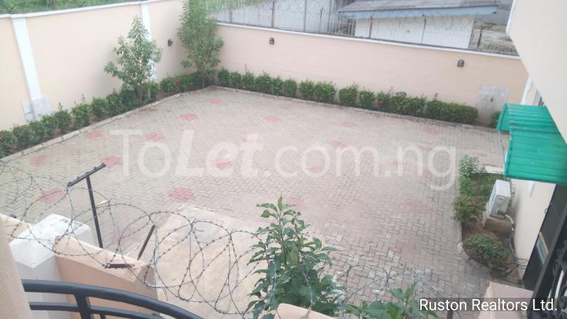 4 bedroom House for rent old bodija estate Bodija Ibadan Oyo - 7