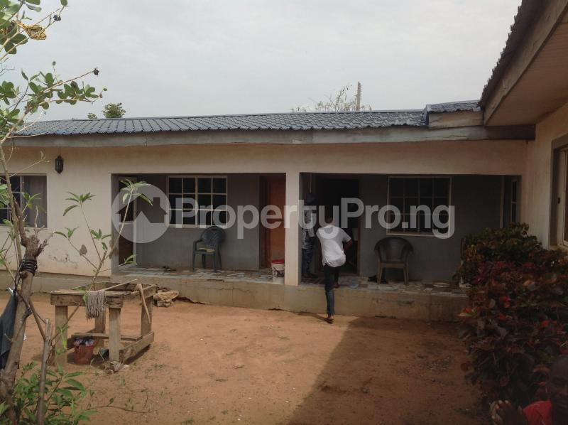 4 bedroom Semi Detached Duplex House for sale 56, awolowo road, tanke  Ilorin Kwara - 6