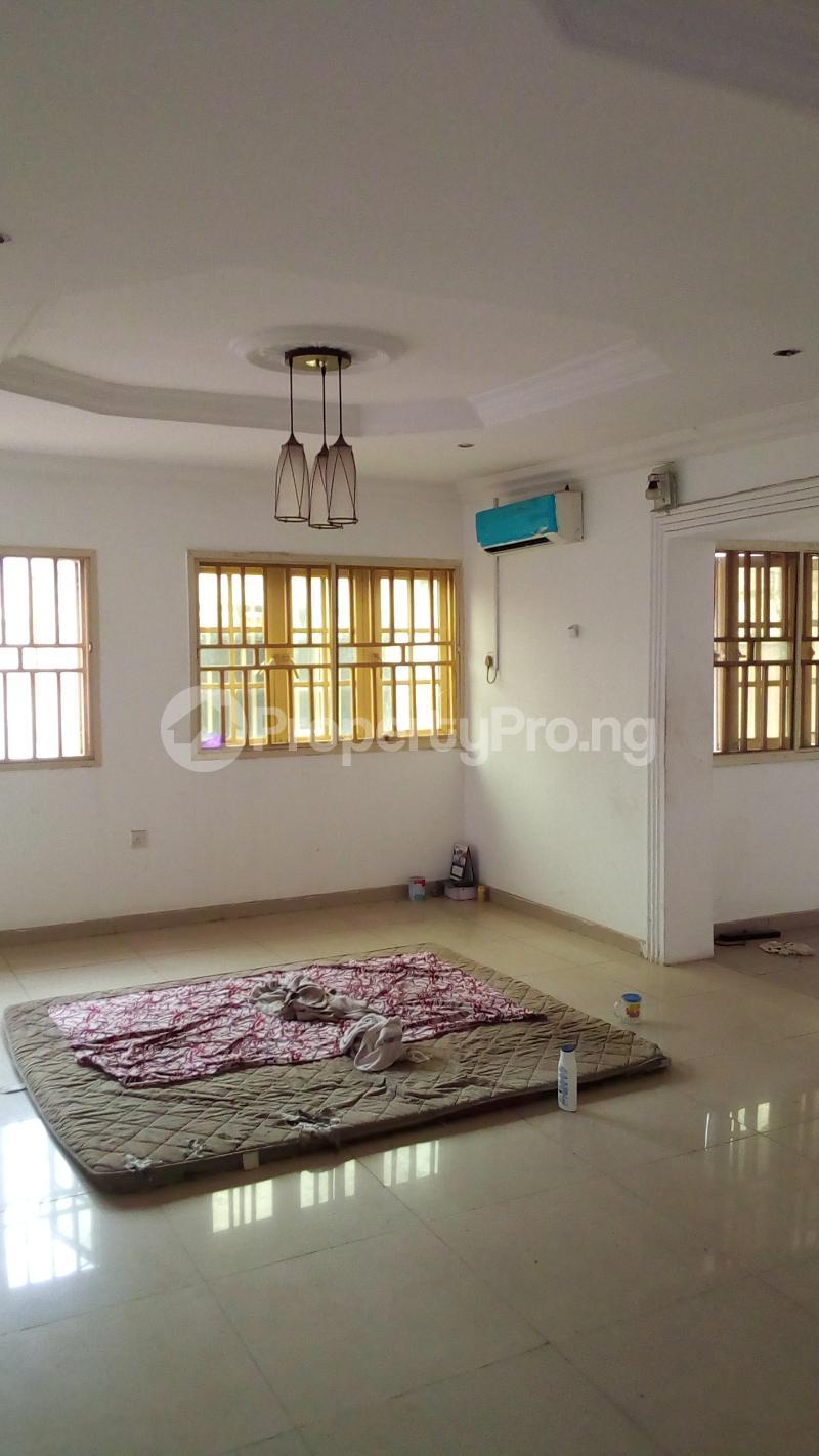 4 bedroom Semi Detached Duplex House for rent Gbagada GRA Phase 2 Gbagada Lagos - 6