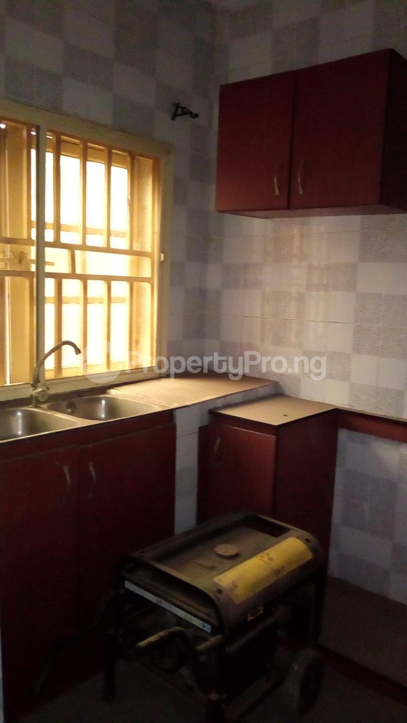 4 bedroom Semi Detached Duplex House for rent Gbagada GRA Phase 2 Gbagada Lagos - 19