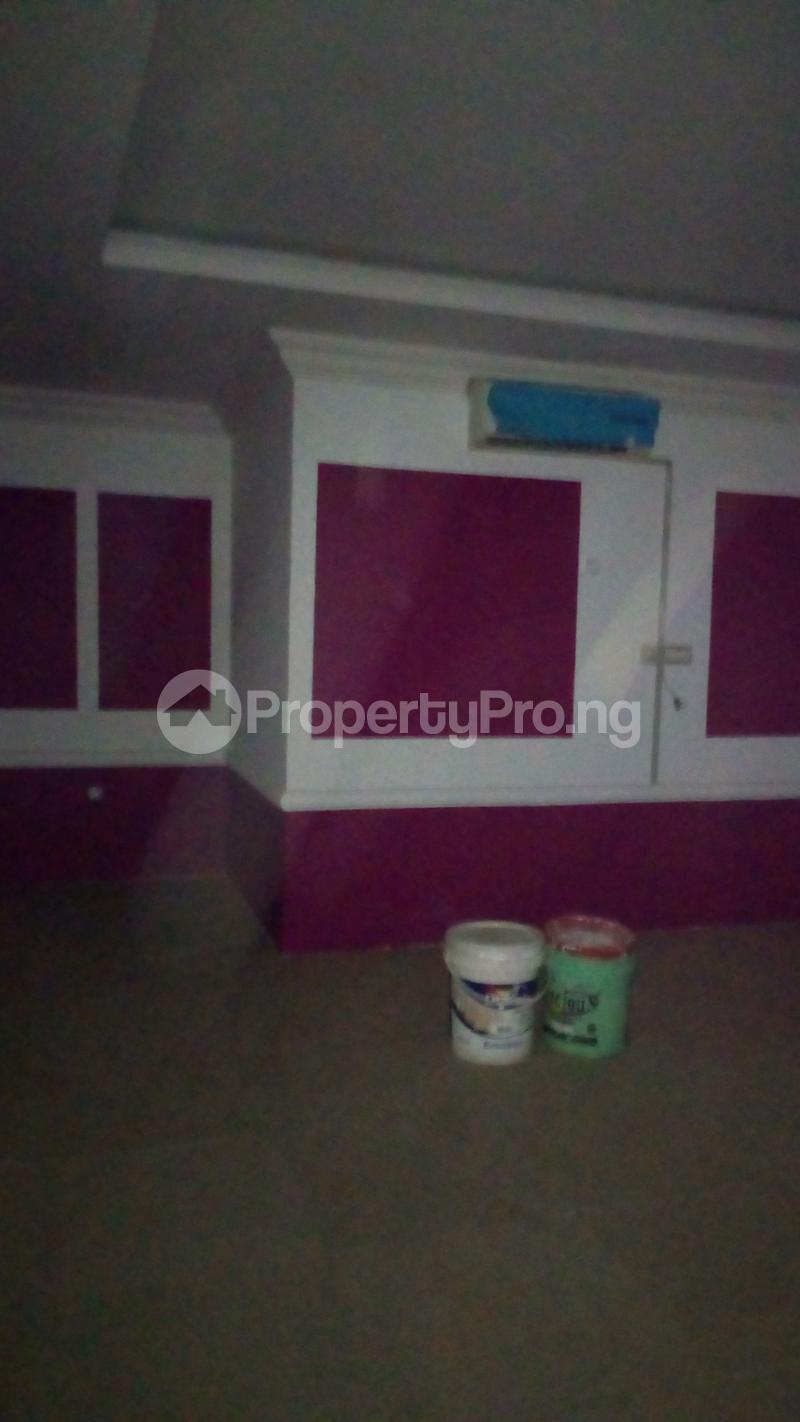 4 bedroom Semi Detached Duplex House for rent Gbagada GRA Phase 2 Gbagada Lagos - 13