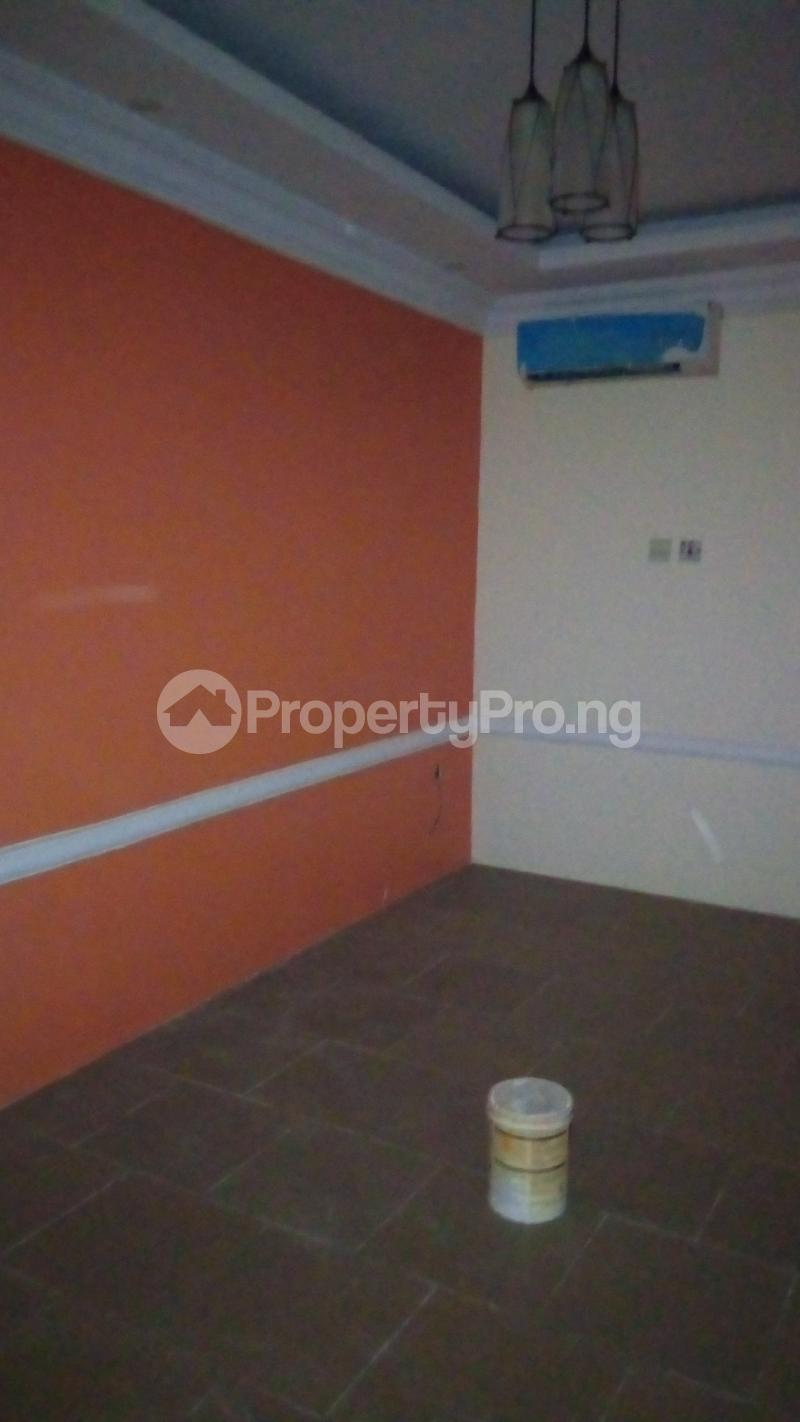 4 bedroom Semi Detached Duplex House for rent Gbagada GRA Phase 2 Gbagada Lagos - 11