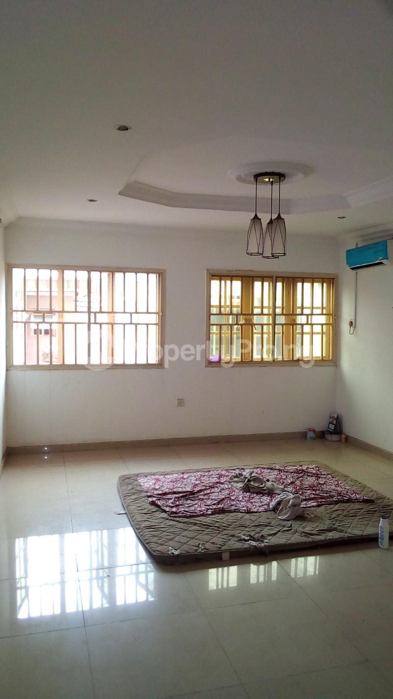 4 bedroom Semi Detached Duplex House for rent Gbagada GRA Phase 2 Gbagada Lagos - 7