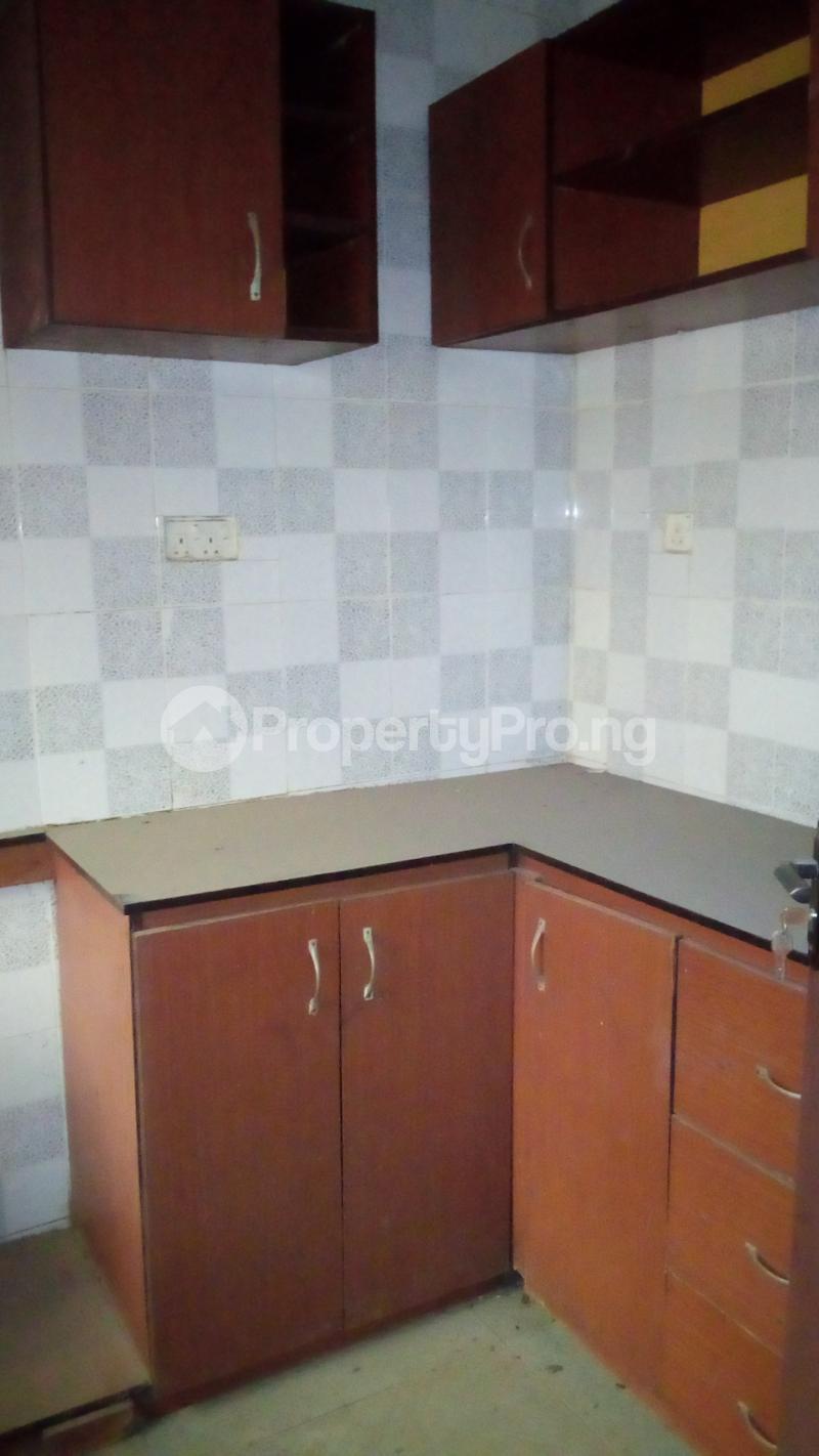 4 bedroom Semi Detached Duplex House for rent Gbagada GRA Phase 2 Gbagada Lagos - 18
