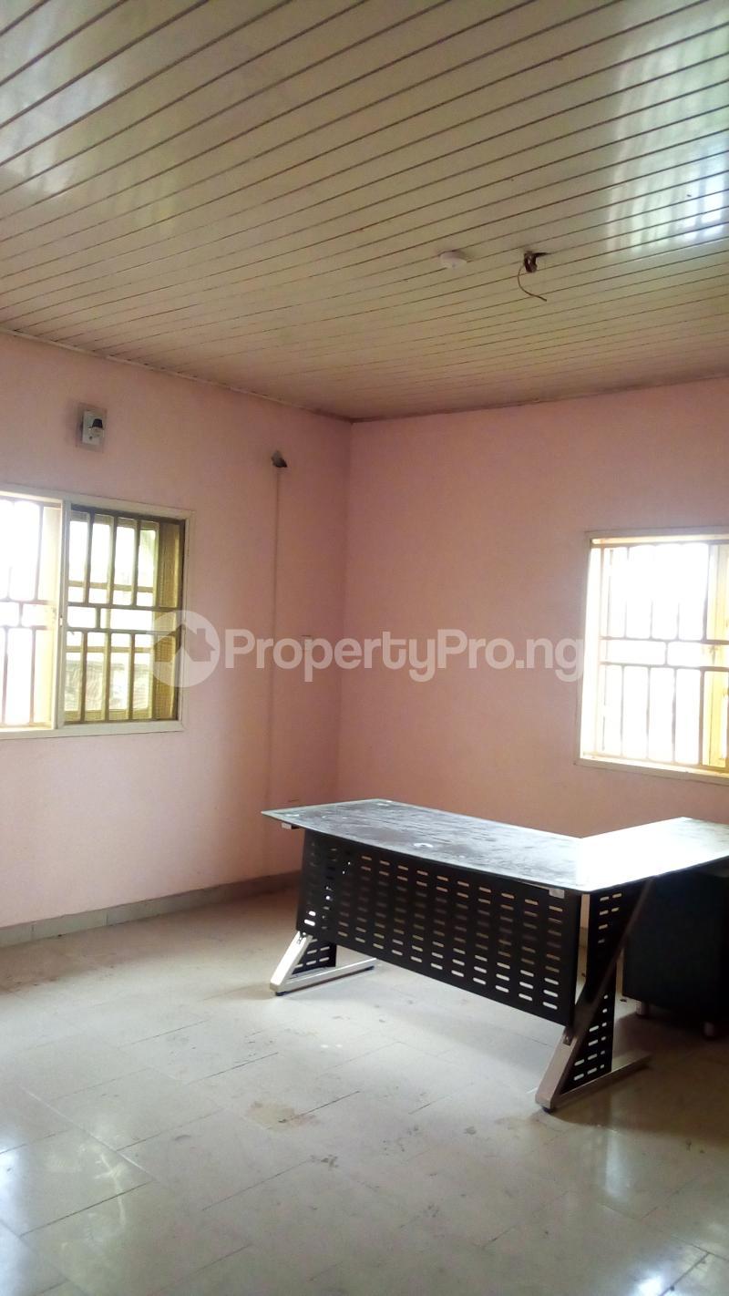 4 bedroom Semi Detached Duplex House for rent Gbagada GRA Phase 2 Gbagada Lagos - 14