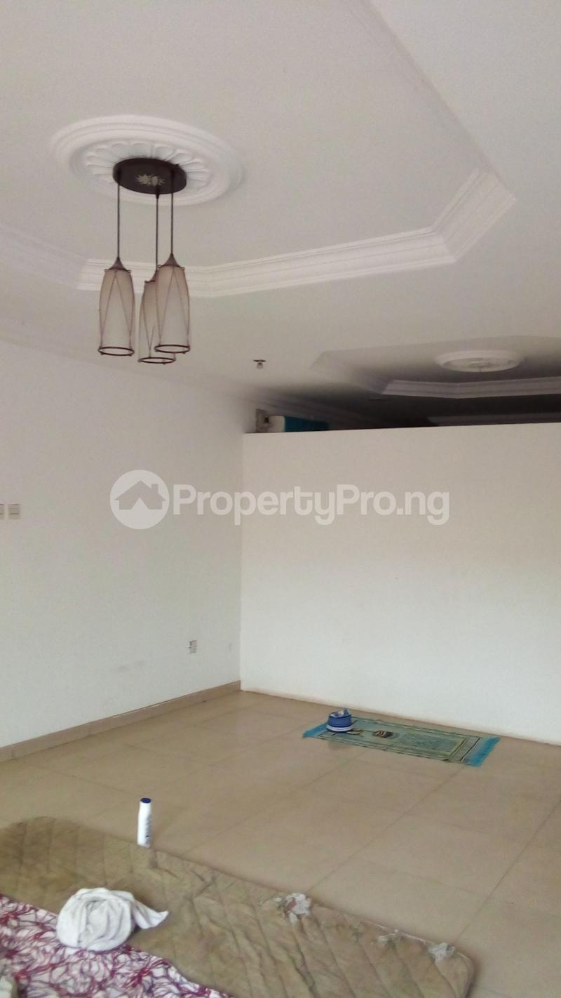 4 bedroom Semi Detached Duplex House for rent Gbagada GRA Phase 2 Gbagada Lagos - 5