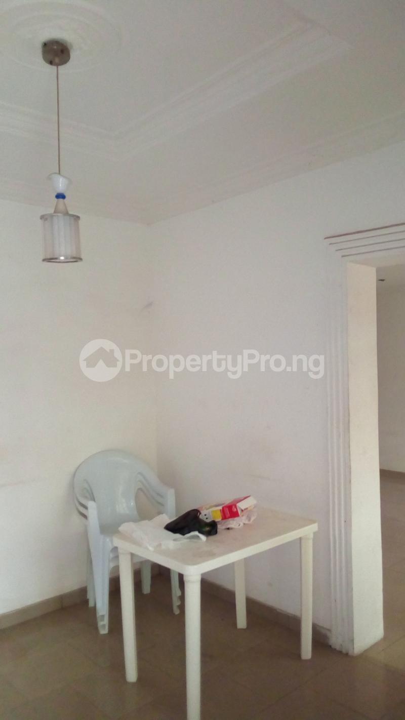 4 bedroom Semi Detached Duplex House for rent Gbagada GRA Phase 2 Gbagada Lagos - 16