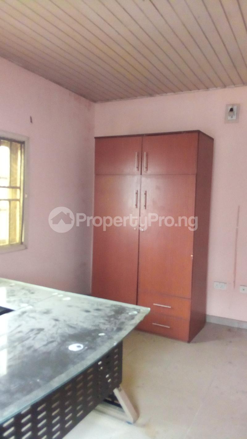 4 bedroom Semi Detached Duplex House for rent Gbagada GRA Phase 2 Gbagada Lagos - 15