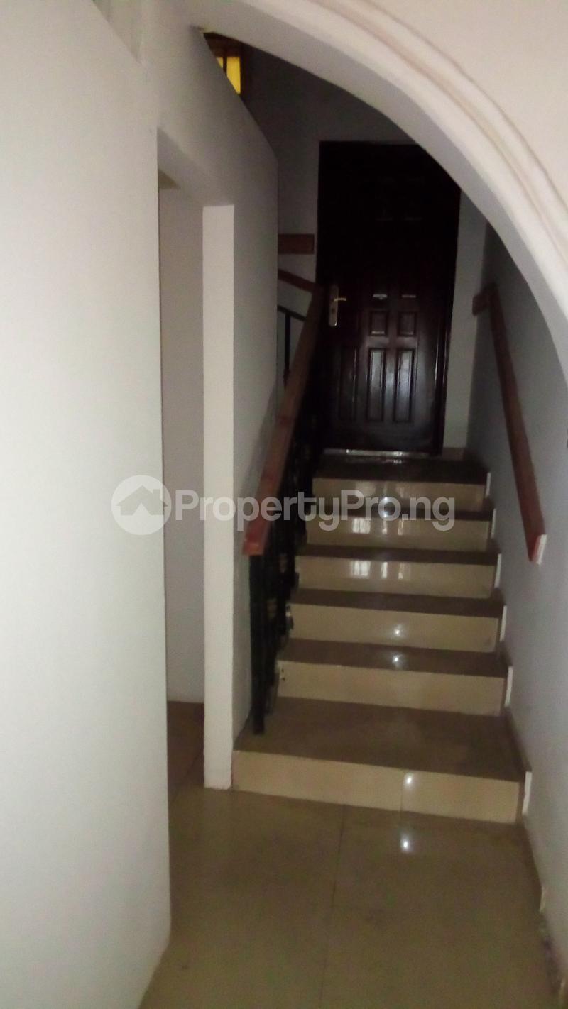 4 bedroom Semi Detached Duplex House for rent Gbagada GRA Phase 2 Gbagada Lagos - 8