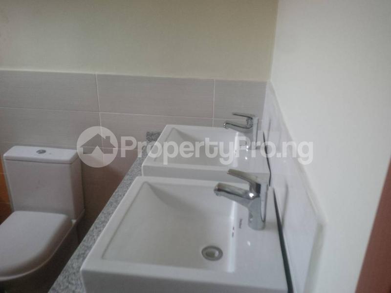 4 bedroom Terraced Duplex House for sale  Oniru ONIRU Victoria Island Lagos - 6