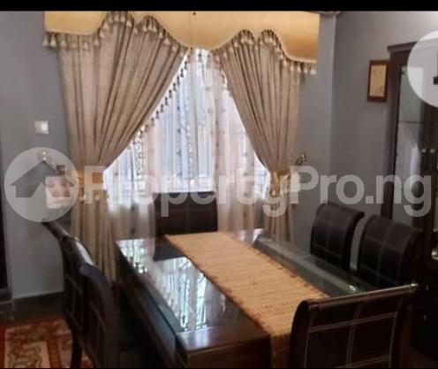 4 bedroom Semi Detached Duplex House for sale Lokogoma Abuja - 10